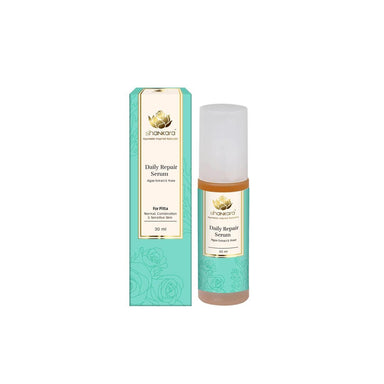 Vanity Wagon | Buy Shankara Daily Repair Serum for Normal, Combination and Sensitive Skin
