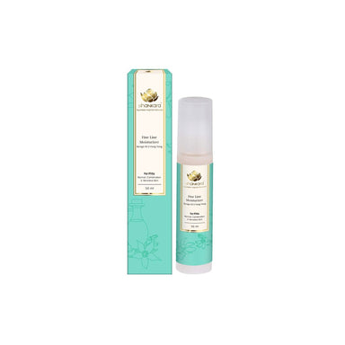 Vanity Wagon | Buy Shankara Fine Line Moisturizer with Borage and Ylang Ylang