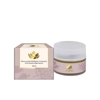 Vanity Wagon | Buy Shankara Microcrystal Exfoliation Treatment with Algae and Aloe Gel
