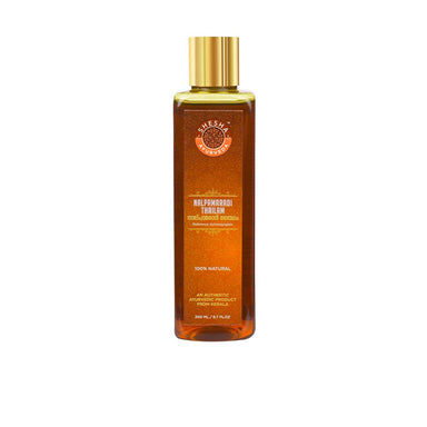 Vanity Wagon | Buy Shesha Ayurveda Nalpamaradi Thailam, Massage Oil for Skin Brightening & De-Tanning