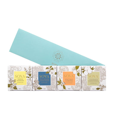 Sova Body Bars Gift Set