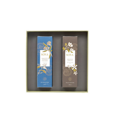 Sova Hair Nectar Gift Set