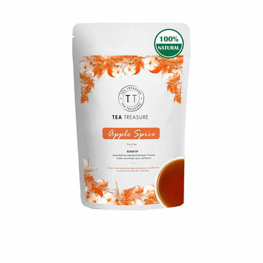 Vanity Wagon | Buy TeaTreasure Apple Spice, Fruit Tea