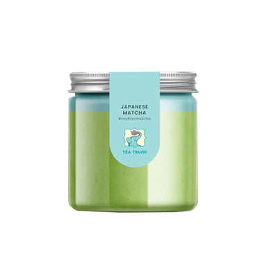 Tea Trunk Japanese Matcha, Green Tea -1
