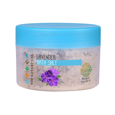 The Nature's Co. Atmospure, Lavender Bath Salt