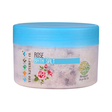 The Nature's Co. Atmospure, Rose Bath Salt