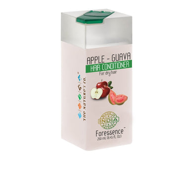 The Nature's Co. Foressence, Apple - Guava Hair Conditioner for Dry Hair