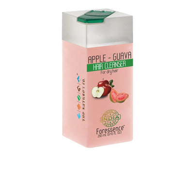 The Nature's Co. Foressence, Apple - Guava Hair Cleanser for Dry Hair