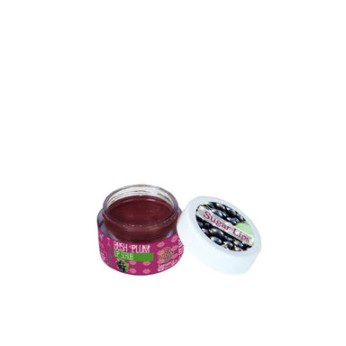 The Nature's Co. Foressence, Bush Plum Lip Scrub