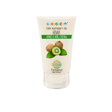 The Nature's Co. Foressence, Kiwi Hand and Nail Cream