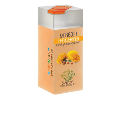 The Nature's Co. Starrize, Marigold Hair Cleanser for Dry and Damaged Hair