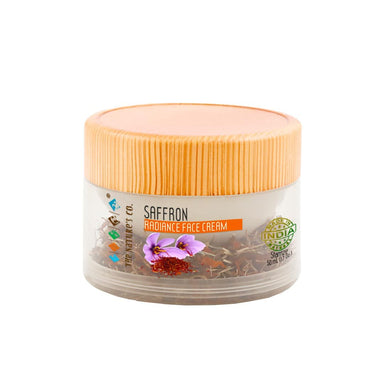 The Nature's Co. Starrize, Saffron Radiance Face Cream