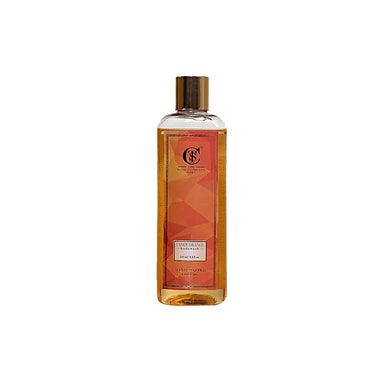 The Soap Company India Tangy Orange Body Wash with Orange Peel Extact