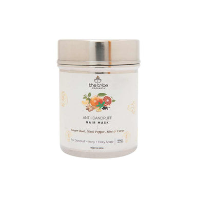 Vanity Wagon | Buy The Tribe Concepts Anti-Dandruff Hair Mask