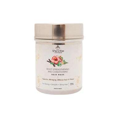 Vanity Wagon | Buy The Tribe Concepts Root Strengthening & Conditioning Hair Mask