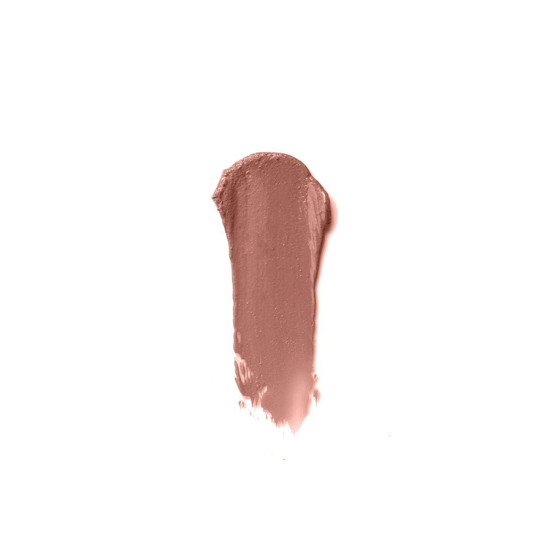 Tinge Devoted Liquid Matte Lipstick, Nude Pink -2