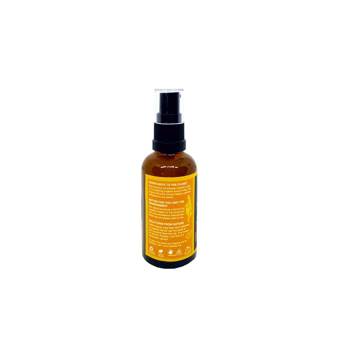 Vanity Wagon | Buy TreeWear Energising Blend, Natural Hand Sanitizer