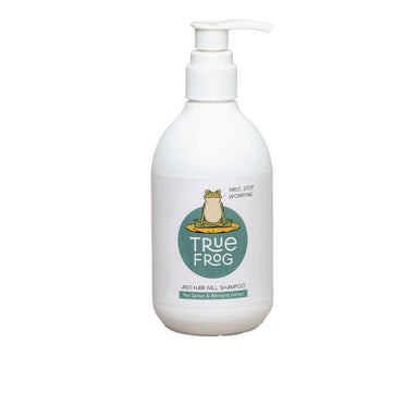 Vanity Wagon | Buy True Frog  Anti Hair Fall Shampoo with Pea Sprout & Bhringraj Extract