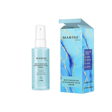 Vanity Wagon | Buy Tvakh Marine Multi Modular Hyaluronic Acid Serum