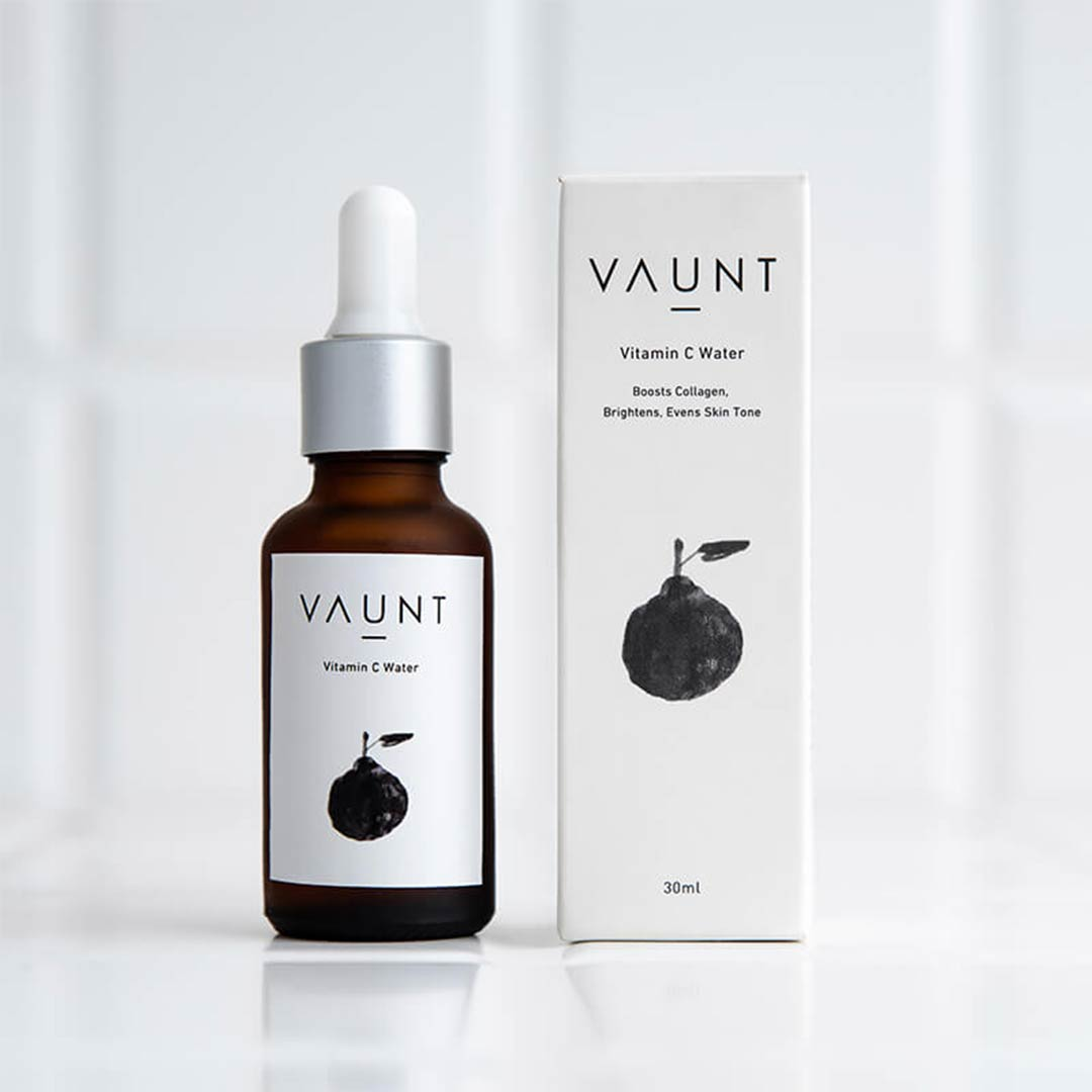 Vanity Wagon | Buy Vaunt Vitamin C Water