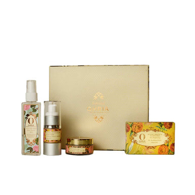 Vanity Wagon | Buy Wellness Rakhi Gift Set for Sister