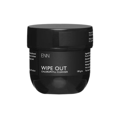 Vanity Wagon | Buy ENN Wipe Out, Chlorophyll Face Cleanser