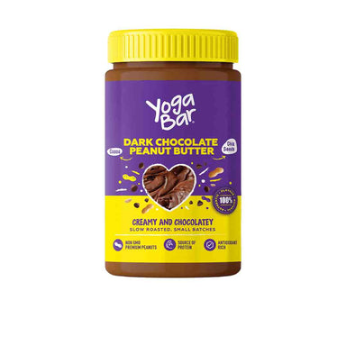 Vanity Wagon | Buy Yoga Bar Dark Chocolate Peanut Butter