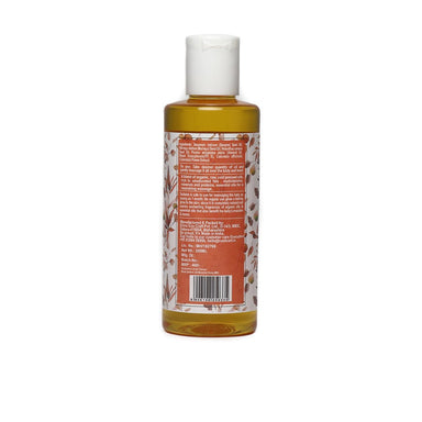 Vanity Wagon | Buy Rustic Art Calendula Baby Massage Oil