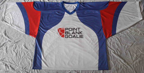PBG Opt 1 Goalie Cut Jersey