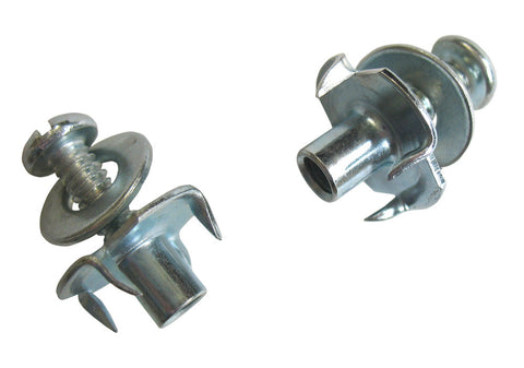 Toe Bridge Screw Set