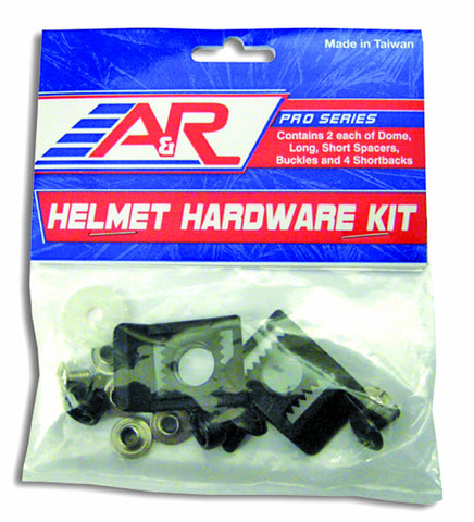 Helmet Hardware Kit