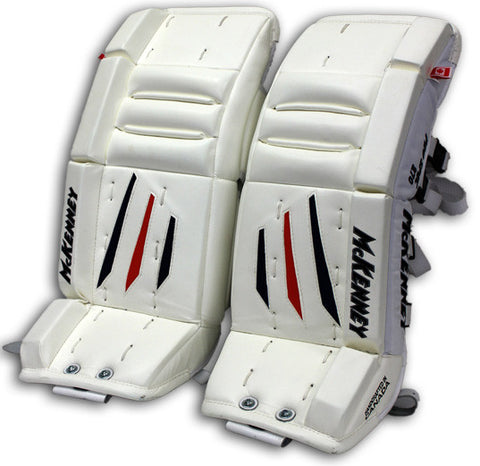 McKenney GP 170 Pro-Spec Youth Goal Pads