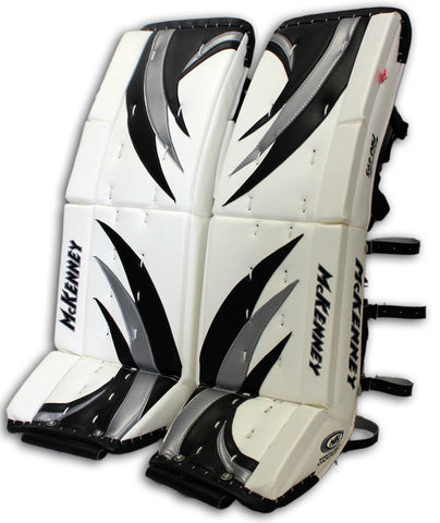 McKenney GP 495 Extreme Intermediate Pro Goal Pads