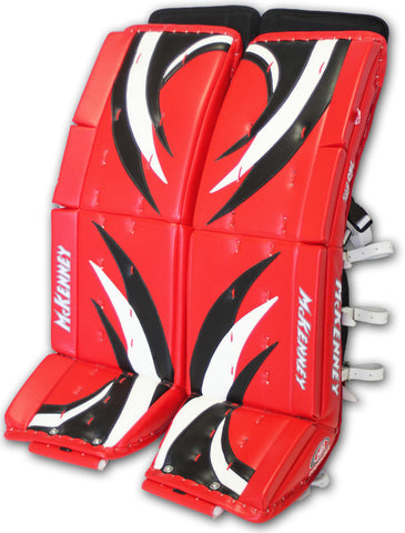 McKenney GP 895 Extreme Pro Goal Pads