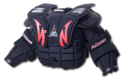 McKenney CA 370 Pro-Spec Junior Chest Protector