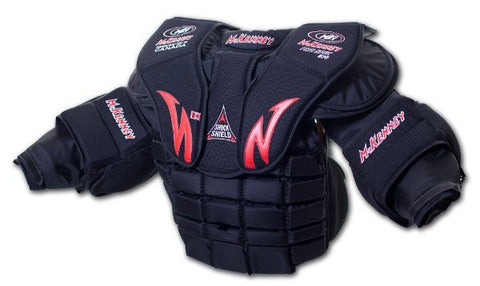 McKenney CA 870 Pro-Spec Pro Chest Protector