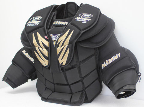 McKenney CA 170 Pro-Spec Youth Chest Protector