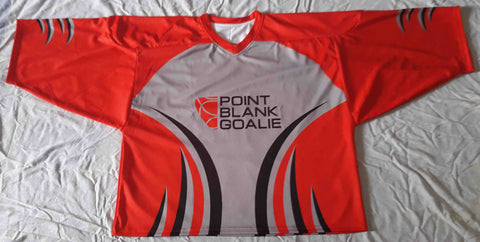 PBG Opt 2 Goalie Cut Jersey