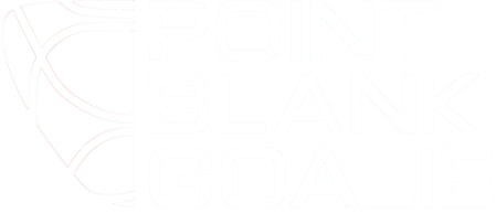 Point Blank Goalie