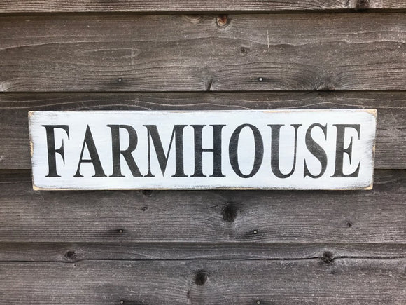 Farm House (Decor and More)