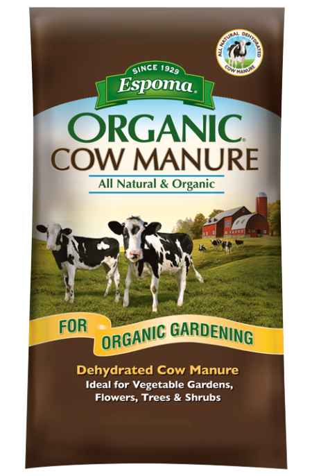 Espoma Dehydrated Cow Manure