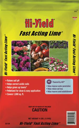 Fast Acting Lime