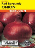 ONION RED BURGUNDY