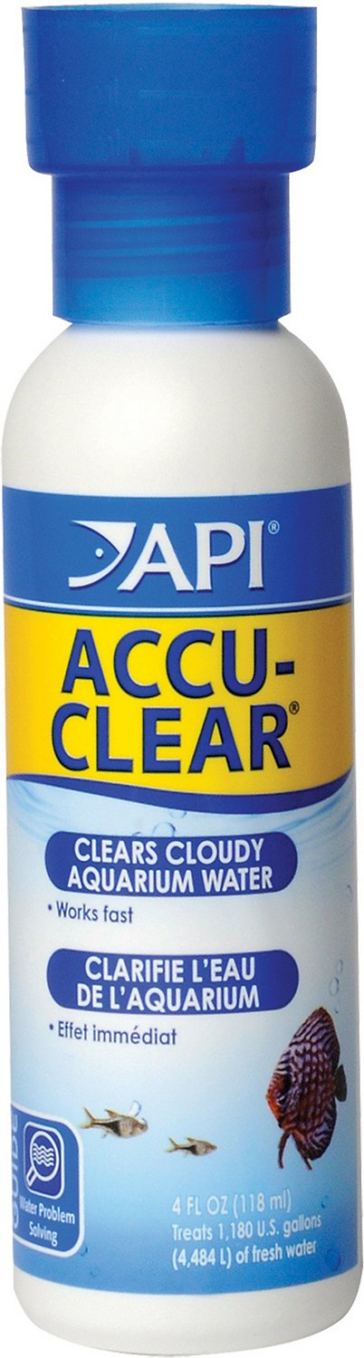 Accu-clear 16 fl oz