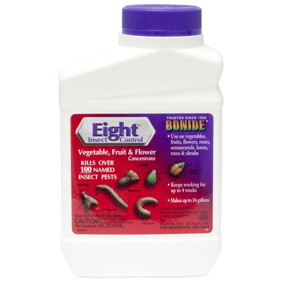 Eight Insect Control 16 fl oz