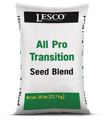 All Pro Grass Seed Mix  (THE BEST!!)