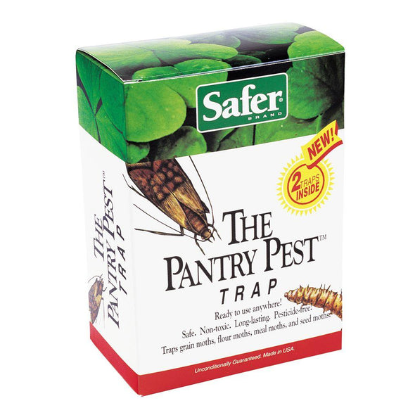 The Pantry Pest Trap