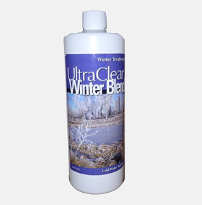 UltraClear Winter Blend 32 fl oz
