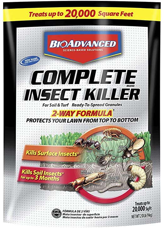 Complete Insect Killer 10 lbs