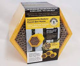Honeycomb Modular Mason Bee House